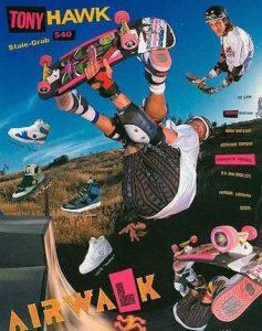 52557c2b3f Tony Hawk s Debut Lakai Shoe - The Proto - Basement Skate Blog