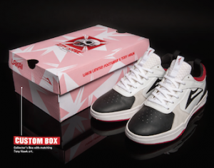 e42c2926e8 Designed and developed to provide support and comfort for everyday  skateboarding