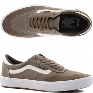 fe60443172d4 Vans Gilbert Crockett 2 Pro Skate Shoes - Basement Skate Blog