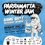 Skuws Winter Jam Skate Comp & interview with Naomi Hastings