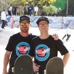 Julo's Classic Skateboard Competition 2018 -  Interview with Ryan 'Pickles' Nicholls