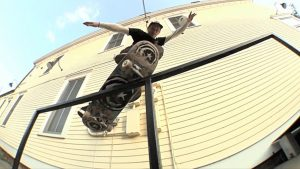 Foundation Skateboards - Souvenir