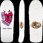 Powell Peralta Claus Grabke Reissue Skateboard Deck