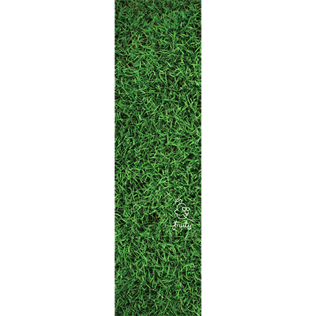 Grass Skateboard Griptape Sheet