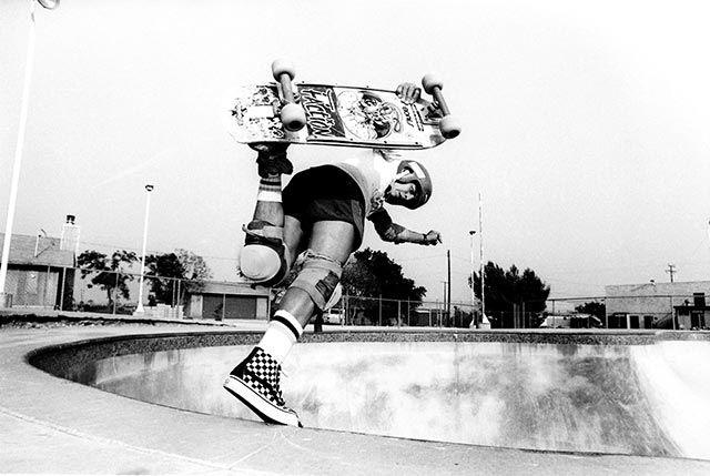 Vans Old Skool action in low, mid and high! - Basement Skate Blog