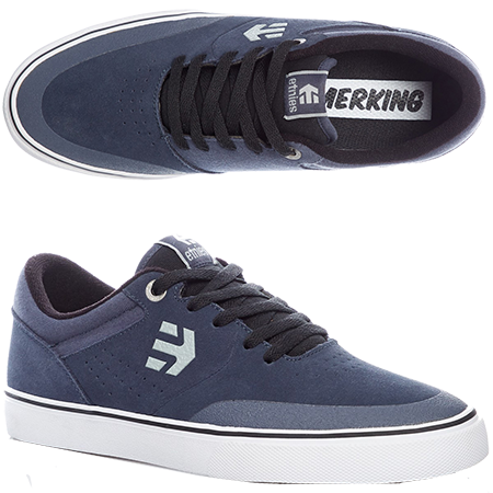 bf4bfc9fcc These Etnies Marana Vulc Charcoal Willow are some slim durable techy Skate  Shoes. The Marana Vulc is a slimmer version of the instant classic Marana  that is ...