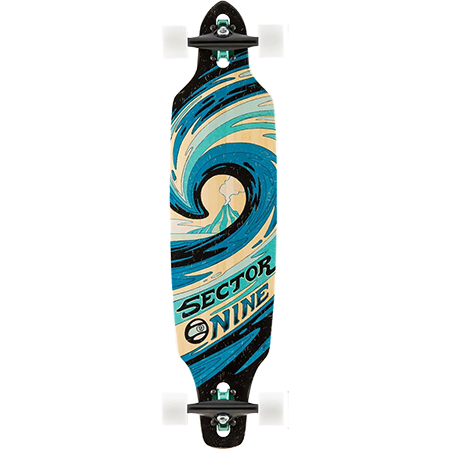 Longboards Sector 9