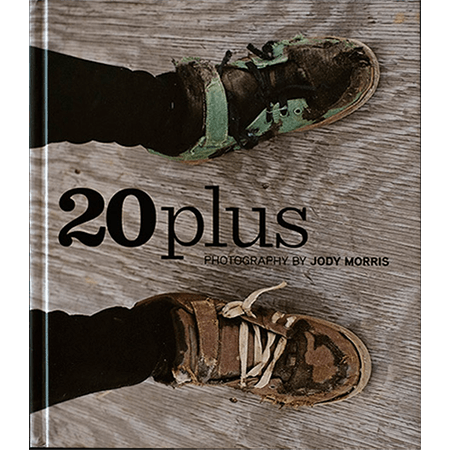 20plus Photography by Jody Morris Book