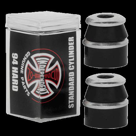 Independent Standard Cylinder 94a Hard Black Bushings