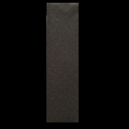 "Chatsworth Skateboard Griptape 9"" x 33"" Black Perforated Sheet"