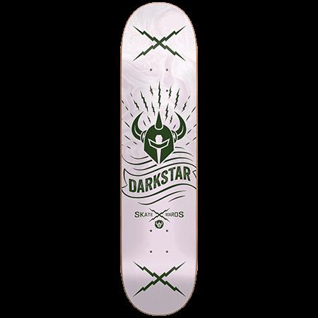 """Darkstar Axis RHM Pastel Pink 8"""" Skateboard Deck"""