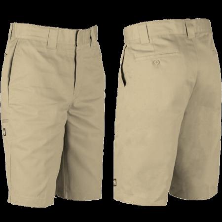Dickies 131 Slim Straight Khaki Shorts
