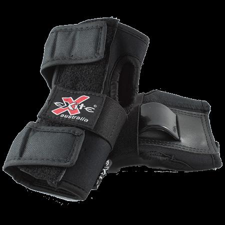 Exite 50-50 Skate Wrist Guards