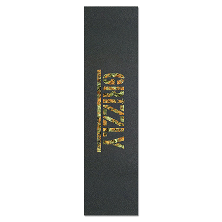 Grizzly T-Puds Kush Stamp Printed Skateboard Griptape Sheet