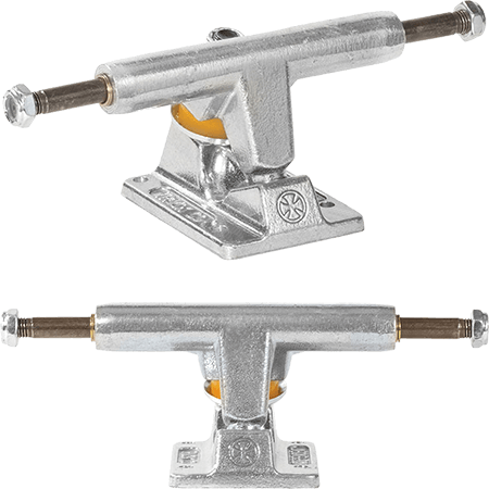 Independent 109 STD Silver Skateboard Trucks