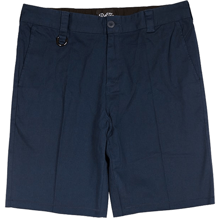 Modus Classic Navy Shorts