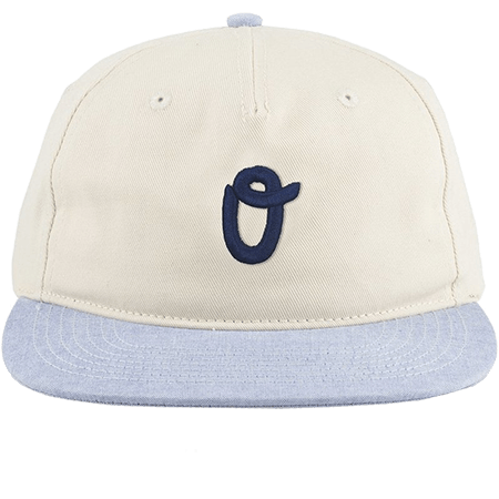 Official 'O' Everyday 5 Panel Hat