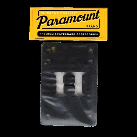 Paramount Black 1mm Shock Pad Riser Set