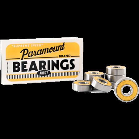Paramount Abec 7 Skateboard Bearings