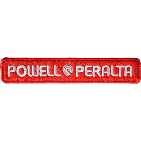 Powell Peralta PP Strip Patch