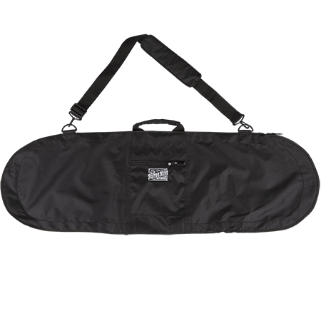 Sector 9 Sled Shed Black Travel Board Bag