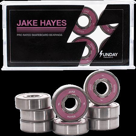 Sunday Jake Hayes Pro Rated Bearings