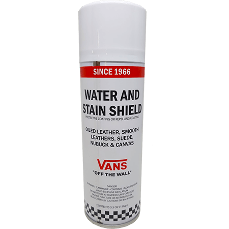 Vans Water And Stain Shield