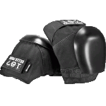 187 Pro Skateboard Knee Pads Black Black