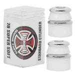 Independent Standard Cylinder 78a Super Soft White Bushings