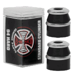 Independent Standard Cylinder 94a Hard Black Bushings