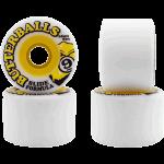 Sector 9 Butterballs 65mm 80a Longboard Skateboard Wheels