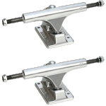 "Ace 22 Silver 5"" Skateboard Trucks"