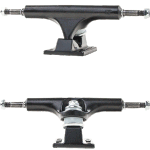 "Ace 33 Black 5.375"" Skateboard Trucks"