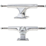 "Ace 44 Silver 5.75"" Skateboard Trucks"