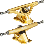 Aera RF-1 Downhill 176mm 46° Gold Longboard Trucks