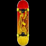 """Anti-Hero Eagle Fade Mini 7.38"""" Complete Skateboard"""