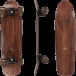 "Arbor Pilsner Flagship 28.75"" Complete Cruiser Skateboard"