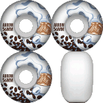 Arrow Coffee Cruiser 56mm 85a Skateboard Wheels