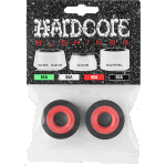 Bones Hardcore Barrels 93a Black Bushings