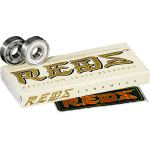 Bones Super Reds Ceramic Skateboard Bearings