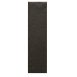 "Chatsworth Skateboard Griptape 9"" x 33"" Black Perforated Sheet"