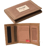 Chocolate Est. Khaki Wallet