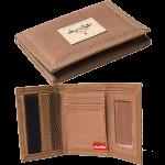Chocolate Est. Khaki Wallet