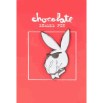 Chocolate Joe Lapel Pin