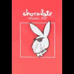 Chocolate Joe Lapel Pin