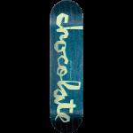 "Chocolate Original Chunk Fernandez 8.125"" Skateboard"