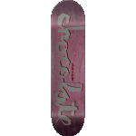 "Chocolate Original Chunk Chris Roberts 7.75"" Skateboard"