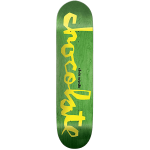 "Chocolate Original Chunk Roberts 7.75"" Skateboard"