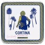Cortina Kevin Bradley Pro Skateboard Bearings
