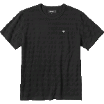 Diamond Sportsman Black Tee